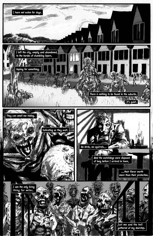 Dawn Page 1