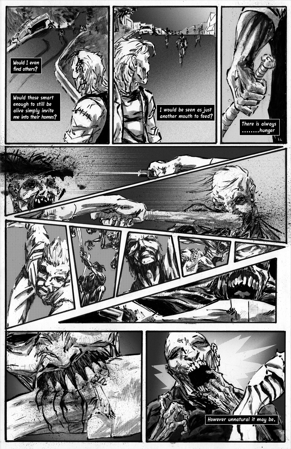 Dawn Page 5