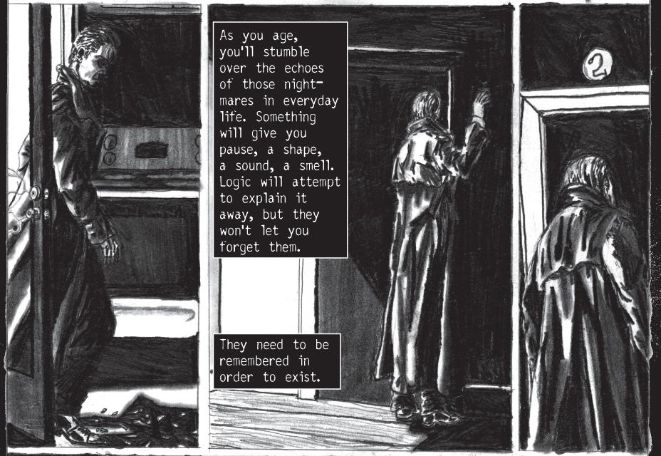 Doors Part 9